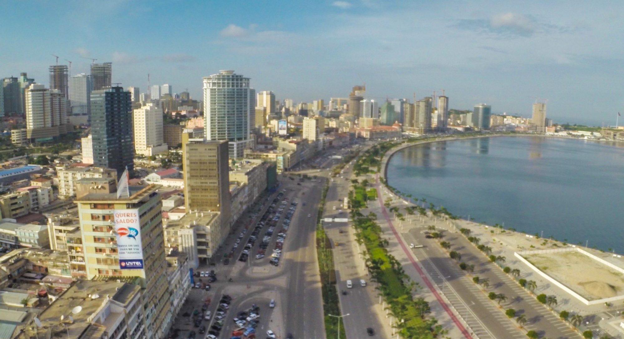 A profissionalização do sector imobiliário Angolano.