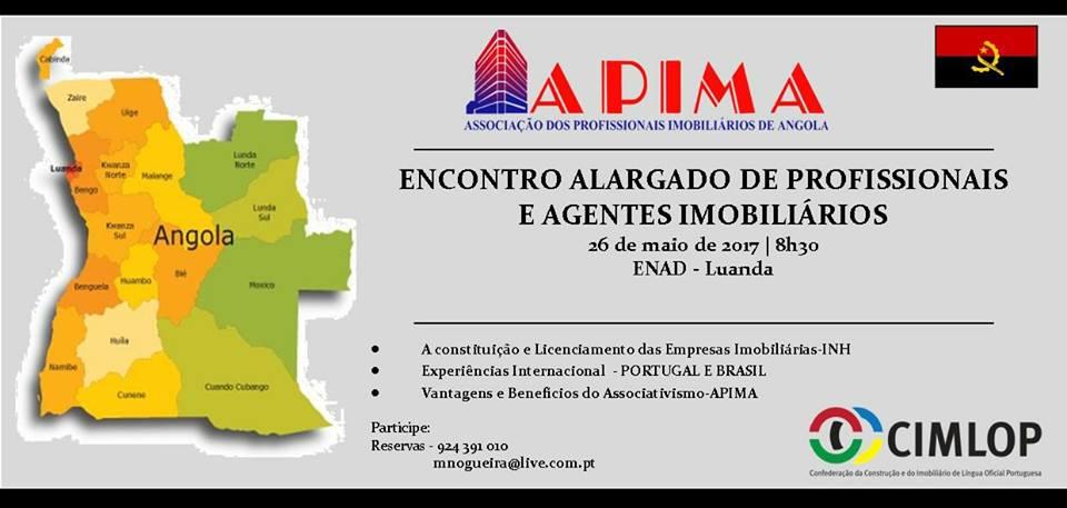 Forum agentes imobiliários